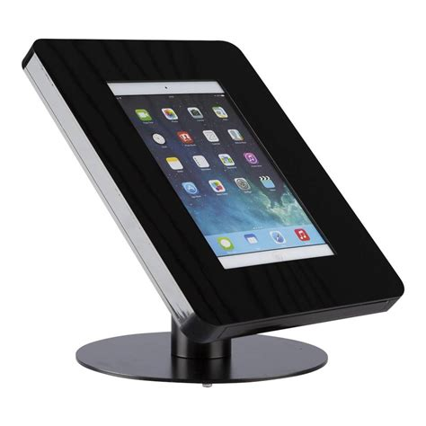 Desk For Tablet by Desk Stand For Tablets 9 11 Inch Black Meglio Exhibishop