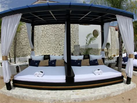 pool beds vip lifestyle holidays vip beaches
