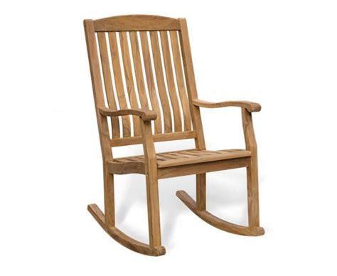 patio rocking chair garden rocking chair teak outdoor patio rocker