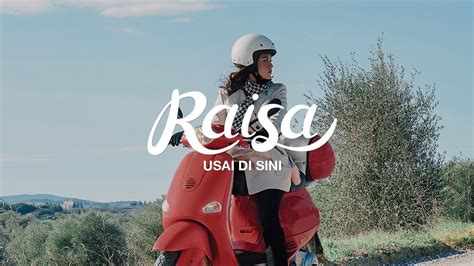 raisa usai di sini official