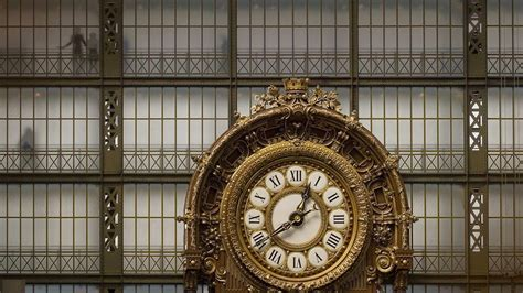 orsay uhr dream wallpapers