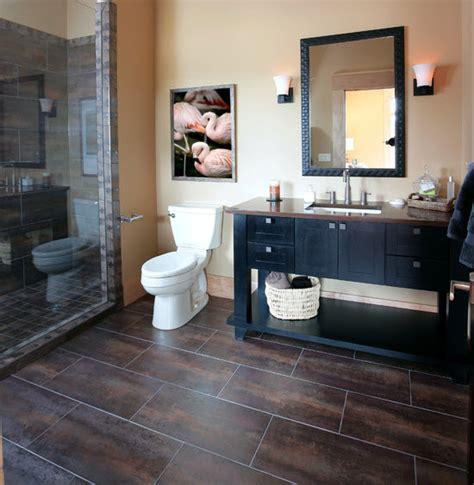 chocolate brown bathroom ideas 17 sweet chocolate brown bathroom decorating ideas 17