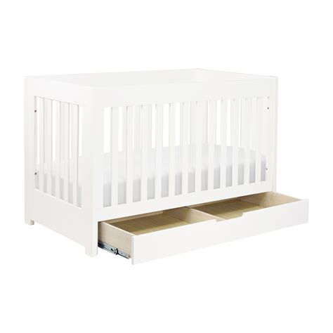 Babyletto Mercer 3 In 1 Convertible Crib Reviews Wayfair Babyletto Mercer 3 In 1 Convertible Crib