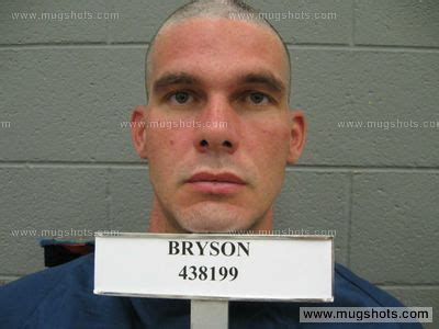 Roscommon County Court Records Michael Allen Bryson Mugshot Michael Allen Bryson Arrest