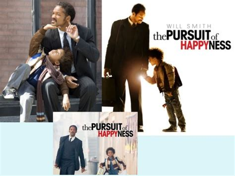 Happiness Of Pursuit presentation on the pursuit of happiness