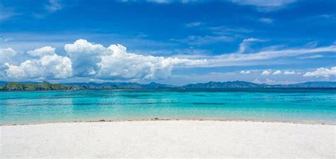 kanawa beach flores worlds  beaches