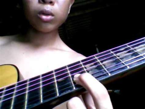 Cara Main Gitar Jadilah Legenda | cara main gitar lagu hymne guru youtube