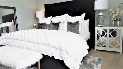 luxury bedroom makeover  ideas youtube