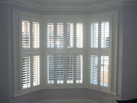 Interior Design Window Treatments the benefit of interior and exterior window shutters