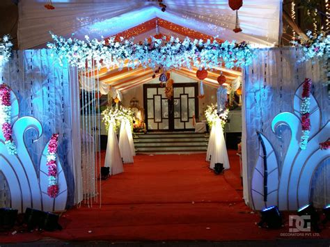 entrance decor wedding decoration outdoor entrance decoration