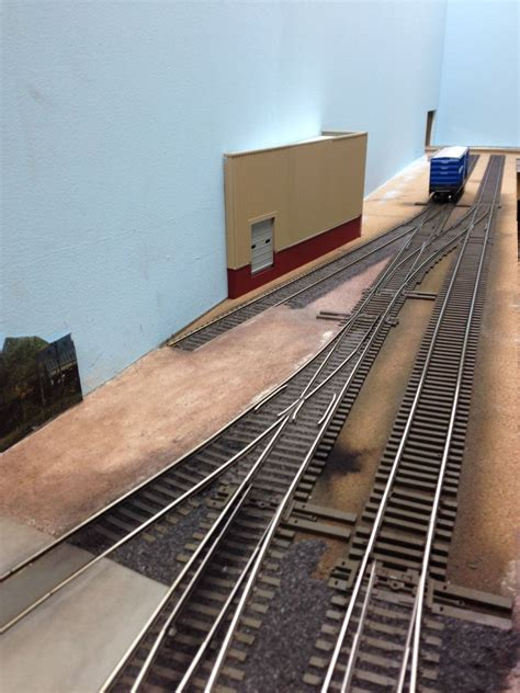 jl t railroad jl t railroad gets placed into layout jl t railroad blog 2nd last industry for the l t branch