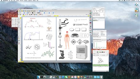 chemdoodle free chemdoodle 8 is available ichemlabs llc