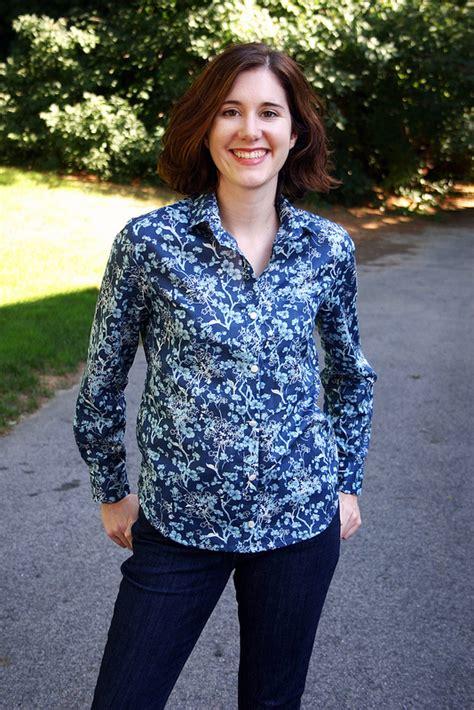 archer shirt pattern review pattern review archer shirt grainline studio sew wrong