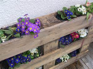 pallet upcycle ideas upcycled wooden pallet vertical gardening ideas shabbyshe