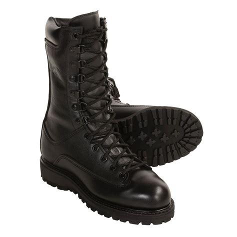 duty boots matterhorn tex 174 leather duty boots for 2806x