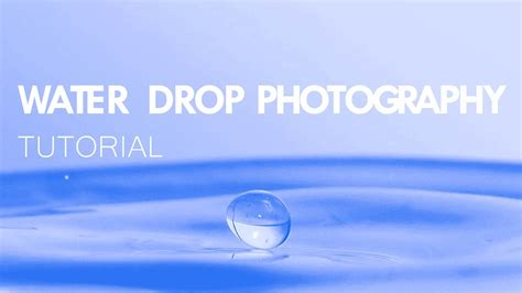 download video tutorial beatbox water drop water drop photography tutorial indonesia youtube