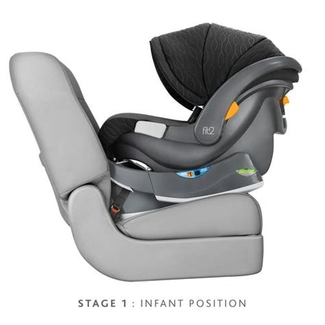 back facing car seat chicco fit2 rear facing infant toddler car seat base