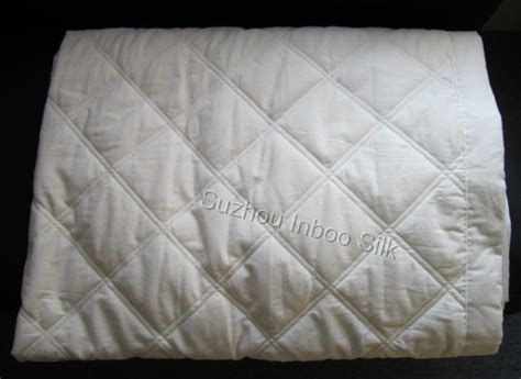 Cotton Quilted Blankets China Quilted Cotton Pile Blanket China Bamboo Blanket