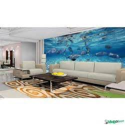 3d Tiles Price In India Per Square by 3d Wallpaper Suppliers Manufacturers Traders In India