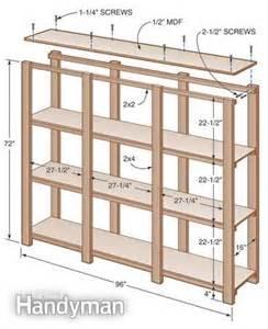 garage shelving plans pinterest diy furniture wall ideas designs