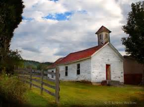 Paintings of old country churches for pinterest