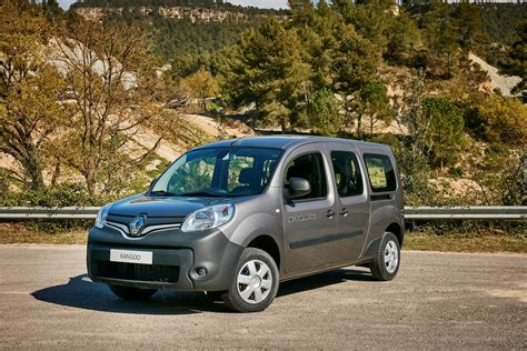 Renault Kango X Truck 2016