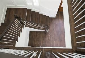 how to change the color of your hardwood floors and