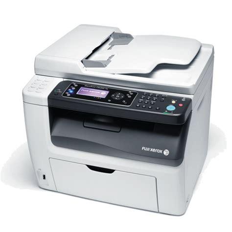 Toner Printer Fuji Xerox fuji xerox docuprint cm205fw colour multifunction printer fuji xerox printers