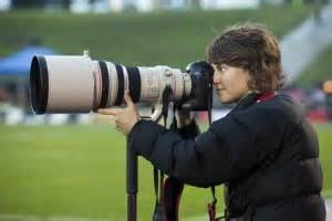 Photographer Career Information by Sports Photographer Career Information Iresearchnet