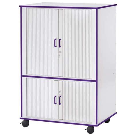laptop cabinets for schools pin orange blue slide slope on pinterest