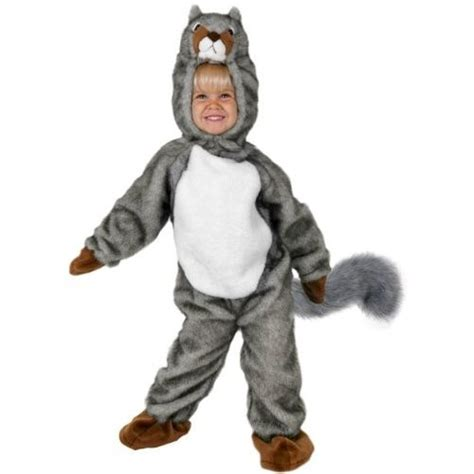 squirrel costume toddler squirrel costume a mighty