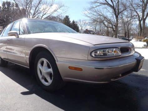 auto air conditioning repair 1999 oldsmobile lss parental controls buy used 1999 oldsmobile delta 88 ls sedan in schenectady