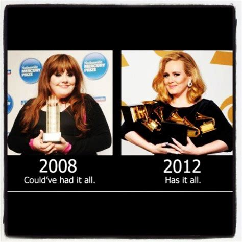 Silly Makeup At The Grammys by 124 Best Adele Images On Quote Singers And