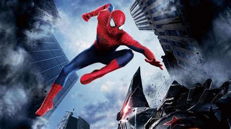 amazing spider man    wallpapers hd