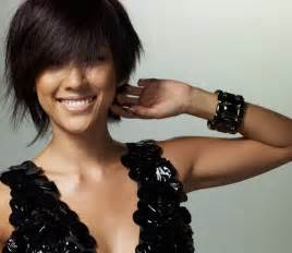 Haircuts for women with thick hair fashion trends styles for 2014