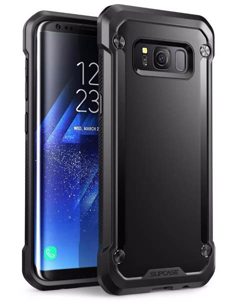 Samsung S8 Series Samsung Galaxy S8 Supcase Unicorn Beetle Series