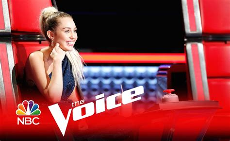 On Voice nbc s the voice to run snapchat competition adjacent to