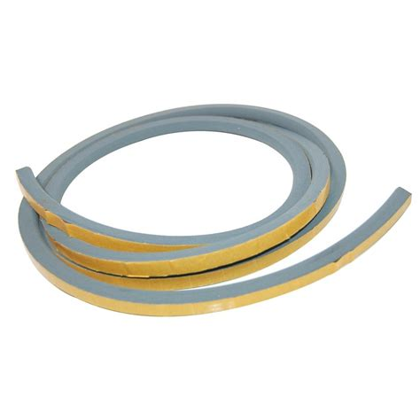 Freezer Door Gasket by 481946669457 Ignis Fridge Freezer Door Gasket Fridge