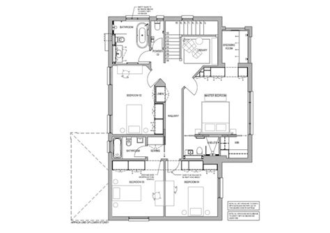 floor plan scale 1 50 little red riding hood by nexus designs project in