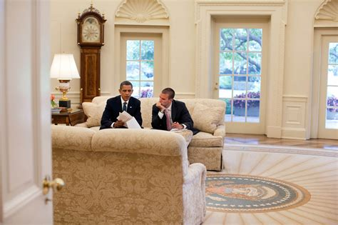 oval office clock file barack obama and jon favreau in the oval office 09 2009 jpg wikimedia commons
