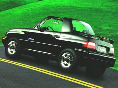 Suzuki X90 Mpg by 1996 Suzuki X 90 Specs Safety Rating Mpg Carsdirect