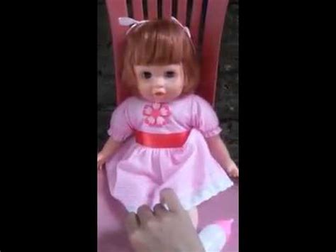 Boneka Bayi Susan boneka happy baby bisa ngomong kaya boneka susan