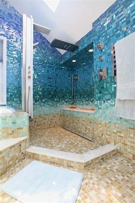 navy blue and white bathroom ideas