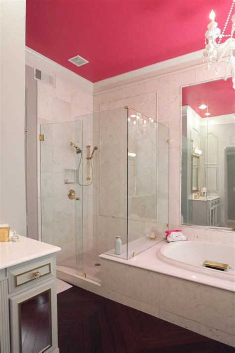 bathroom hot 20 hot hues for bathrooms hgtv