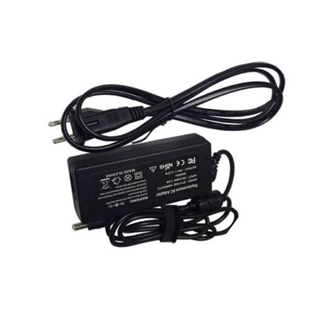 Original Adaptor Charger Laptop Toshiba Portege R705 P25 R705 P35 toshiba c55d b5253 ac adapter charger power supply cord wire