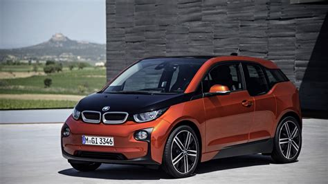 electric cars bmw bmw once lead in electric cars but has now fallen