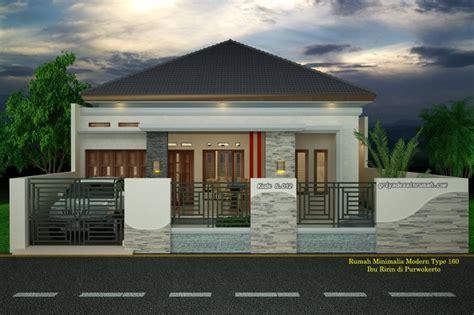 desain rumah type  mewah  lantai jasa desain rumah