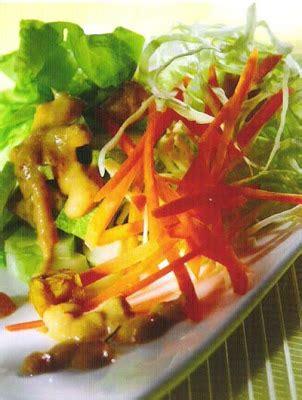 Rujak Pengantin Rujak Penganten Istimewa resep sehat pilihan salad rujak pengantin