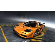 Need For Speed Pro Street McLaren F1  NFSCars