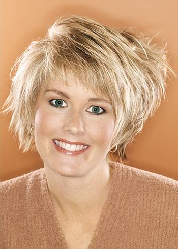modified shaggy bob hair 15 funky short shaggy hairstyles page 2 of 2 hairstyle